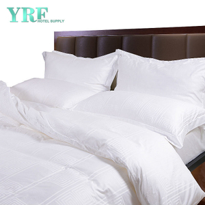 3PCS Cotton 300 threads Hôtel Quality Hôtel Pour linge Resort